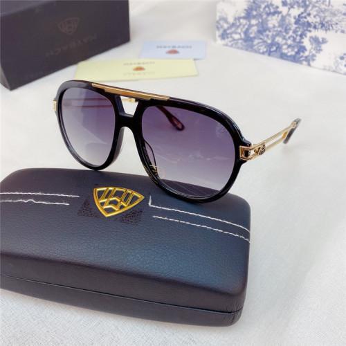 MAYBACH Z233 Sunglasses for Men SMA017