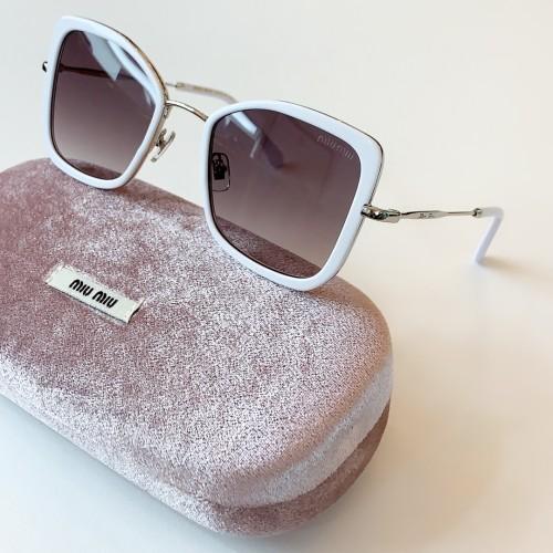 Miu Miu Sunglasses MU55VS Glasses SMI232