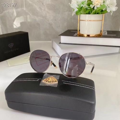 MAYBACH Sunglasses Men THEBOUL .EVAR Replica SMA047