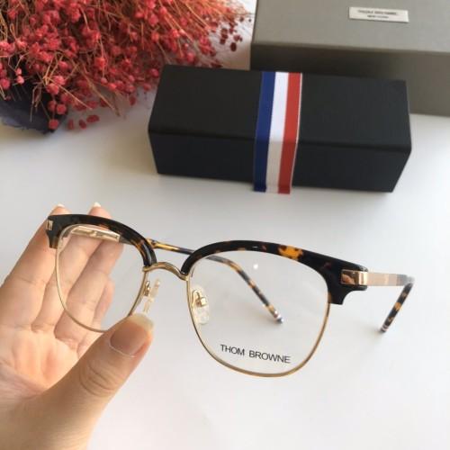 Wholesale Copy 2020 Spring New Arrivals for THOM BROWNE Eyeglasses TB-813 Online FTB031
