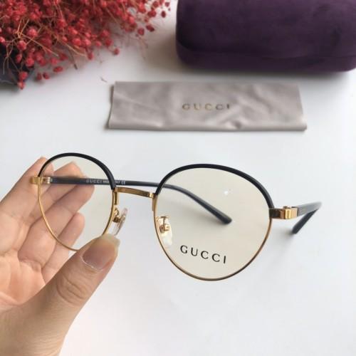 Wholesale Copy 2020 Spring New Arrivals for GUCCI Eyeglasses GG01115 Online FG1247