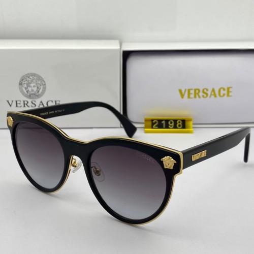 Affordable sunglasses brands VERSACE VE2198 SV200
