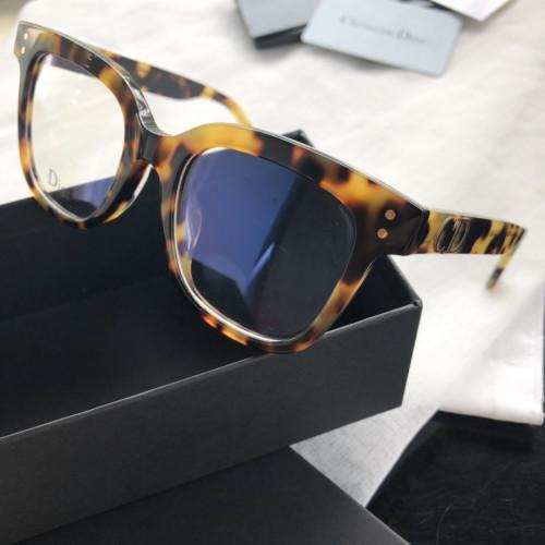 Wholesale Copy DIOR Eyeglasses 8072K Online FC670