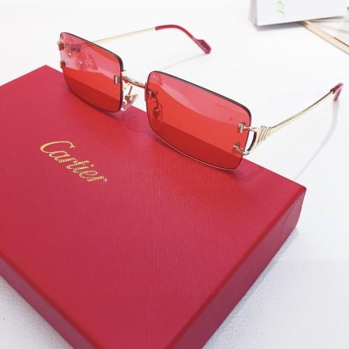 Cartier Sunglasses CA1539 Online CR147