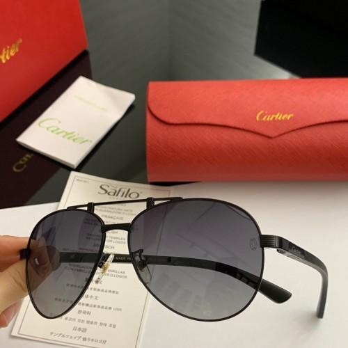 Wholesale Copy Cartier Sunglasses Online CR121