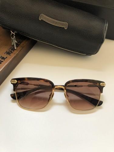 Wholesale Replica Chrome Hearts Sunglasses VERTICAL II Online SCE169