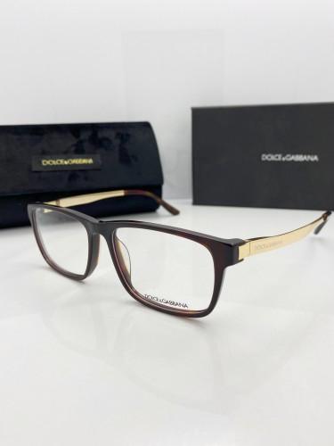 D&G Glass Dolce&Gabbana Eyeglass Optical Frame FD386