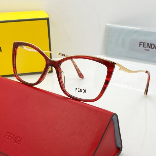 Replica FENDI Eyeglass Frames 0088 FFD060