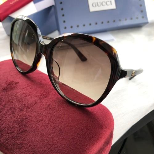 Wholesale Copy GUCCI Sunglasses GG0489SA Online SG593