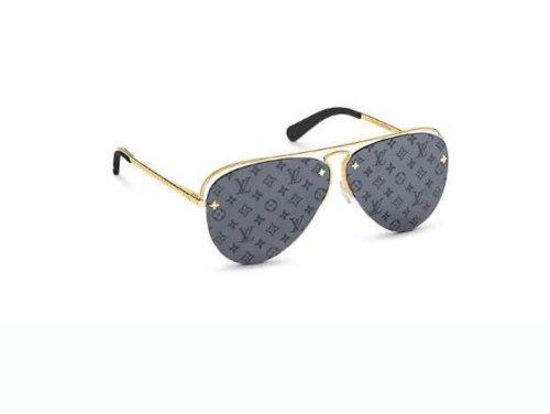 L^V Sunglasses Monogram L^V Z1330 Replica Sunglass SLV306