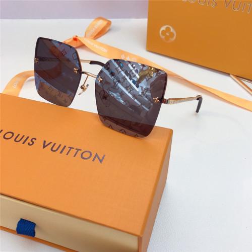 L^V 1332 Women Sunglasses Replica Sunglasses SLV308