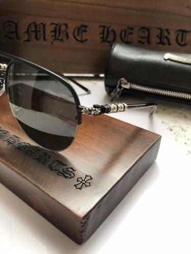 Wholesale Copy Chrome Hearts Sunglasses PAINAL-A Online SCE139