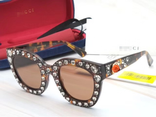Quality cheap Replica GUCCI Sunglasses Online SG437