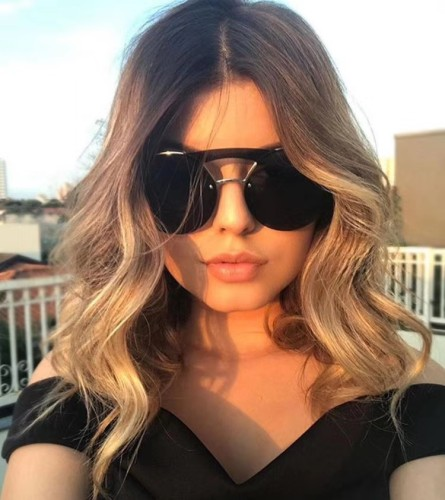 Buy online PRADA sunglasses Online SPR685T spectacle Optical Frames P126