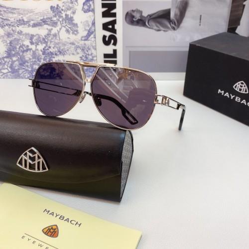MAYBACH Sunglasses THE MC II Sunglass Brands SMA024