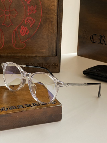 Chrome Hearts Eyeglass Optical Frame CH5190 FCE208