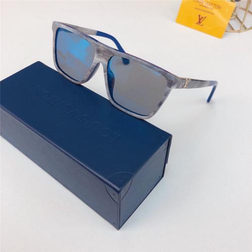 L^V Replica Z1275E Sunglasses for Women Brands SLV314