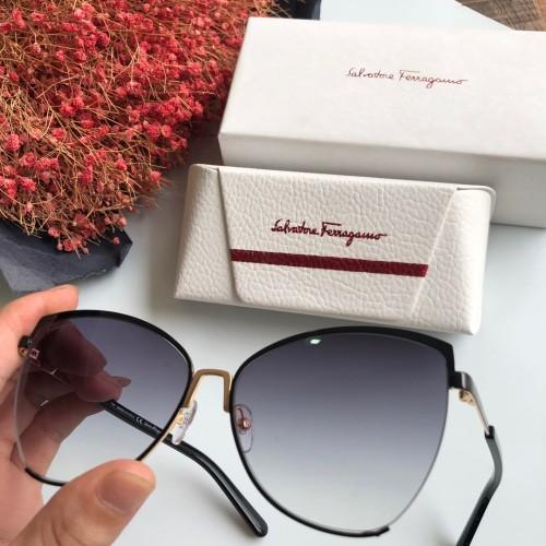 Wholesale Replica Ferragamo Sunglasses SF905S Online SFE015