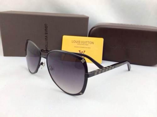 LV sunglass SLV106