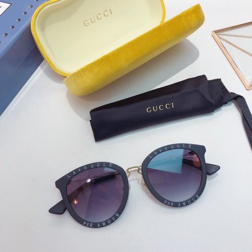 GUCCI Sunglasses GG2432 SG690