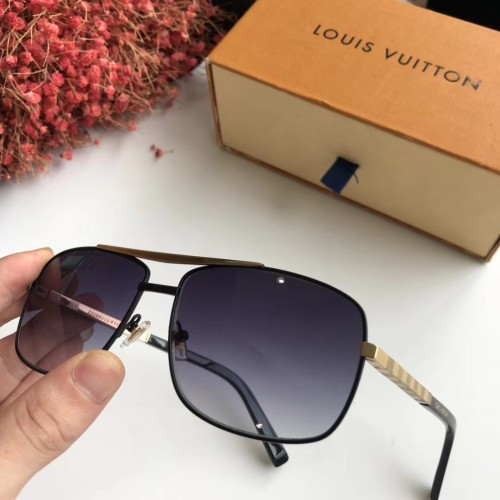 Wholesale Copy L^V Sunglasses Z0256U Online SLV205