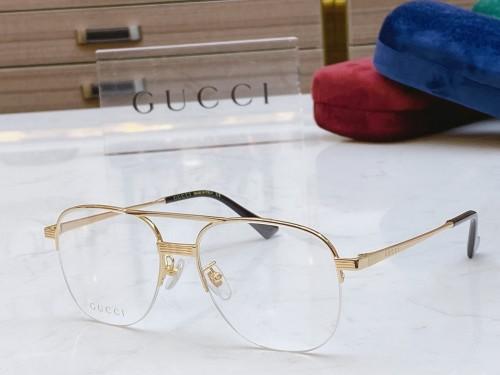 GUCCI Eyeware GG0745 Eyeglass Frame FG1277