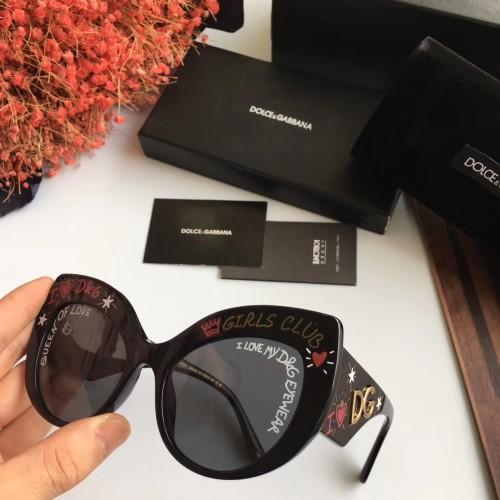 Wholesale Replica Dolce&Gabbana Sunglasses DG4321 Online D126