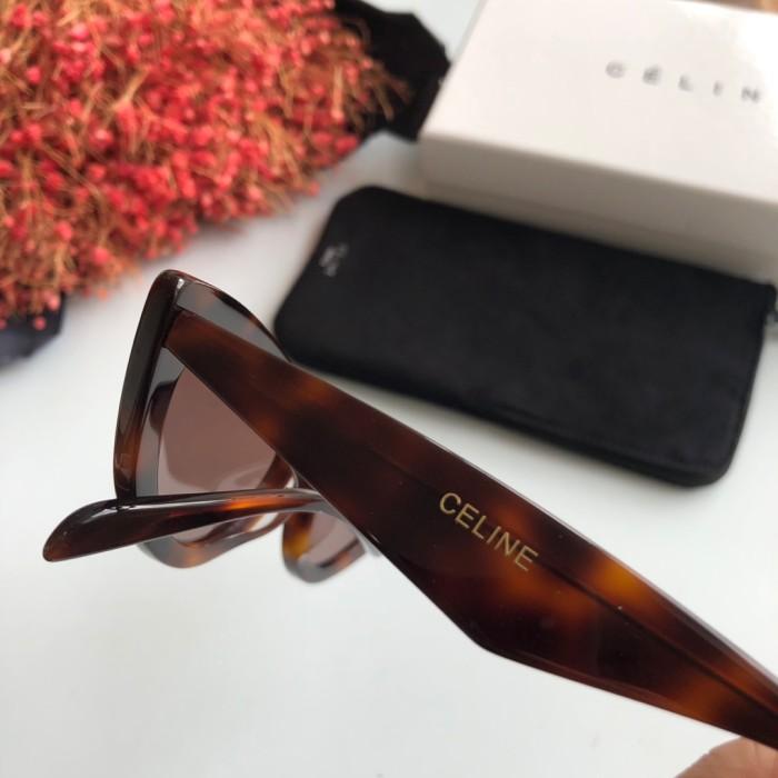 Wholesale Fake CELINE Sunglasses CL4S019 Online CLE053