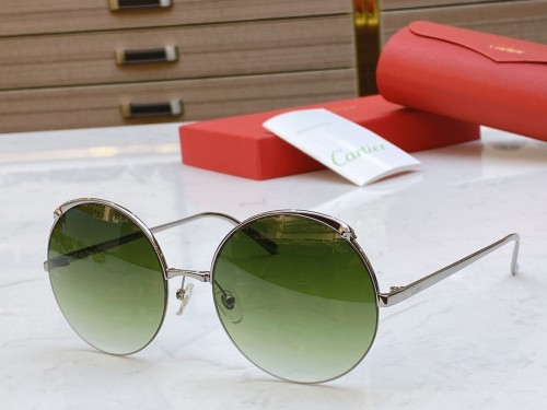 Cartier Sunglasses CT0149S Glass CR148