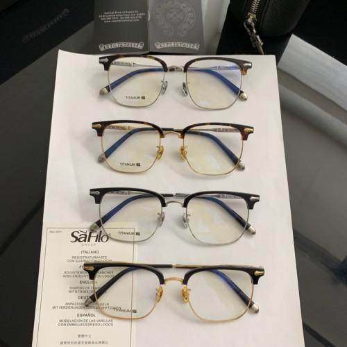 Wholesale Copy Chrome Hearts Eyeglasses Online FCE183