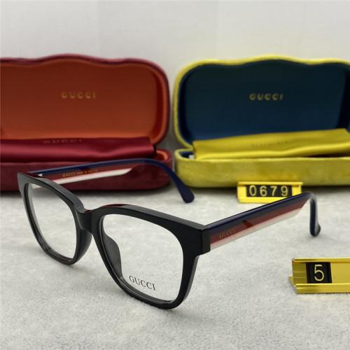 Replica GUCCI Eyeglass Optical Frame 0679 Eyewear FG1283
