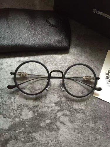 Online store Replica CHROME HEART eyeglasses Online FCE111