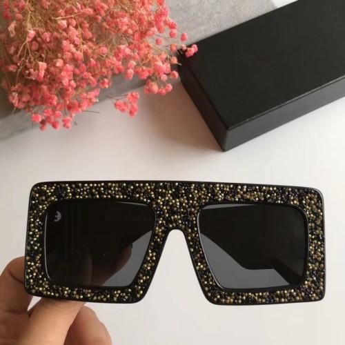 Wholesale Replica Anna-Karin Karlsson Sunglasses Online SAK002