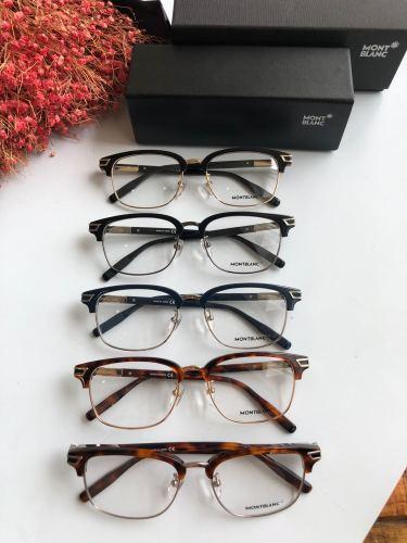 Wholesale Fake MONT BLANC Eyeglasses MOB0043O Online FM341