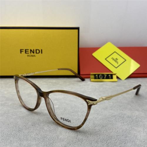 Replica FENDI 1071 Eyeglass Optical Frame FFD055