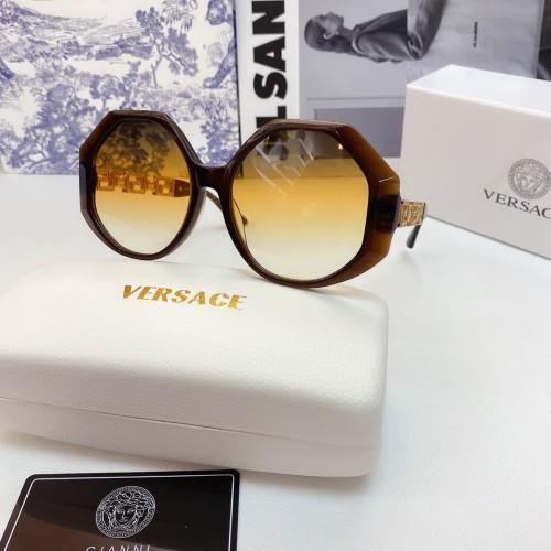 VERSACE Sunglasses 4395 Replica VERSACE sunglass SV196