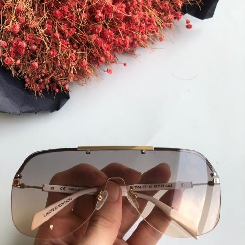 Wholesale Fake BALMAIN Sunglasses BL2034 Online SBL013