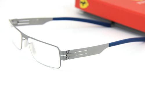 Eyeglass optical Frame FIC044