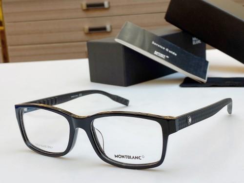 Copy MONT BLANC Eyeglasses MB0066O Online FM359