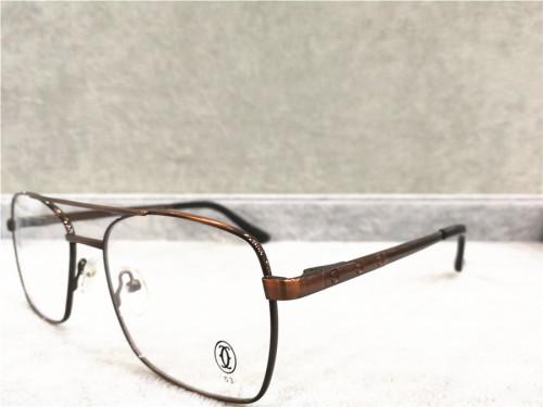 Wholesale Copy Cartier eyeglasses 4818103 online FCA286