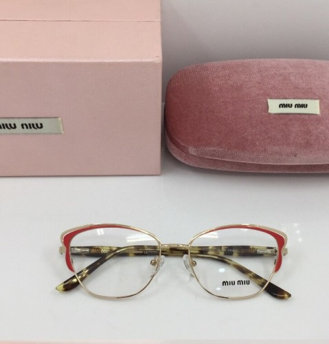 Wholesale Fake MIU MIU Eyeglasses 3125 Online FMI154