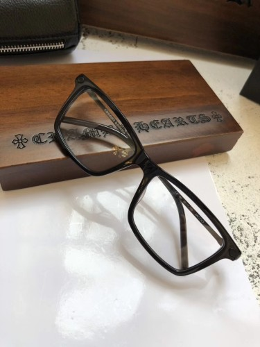 Wholesale Replica Chrome Hearts eyeglasses JACOO Online FCE159