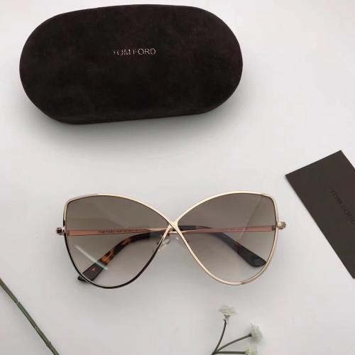 Wholesale Replica TOM FORD Sunglasses TF0569 Online STF192