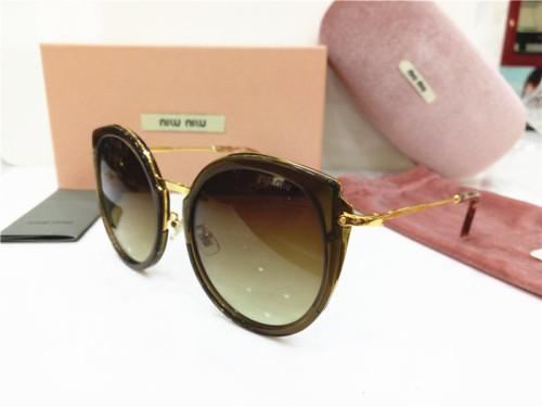 Discount MIUMIU Sunglasses online imitation spectacle SMI187
