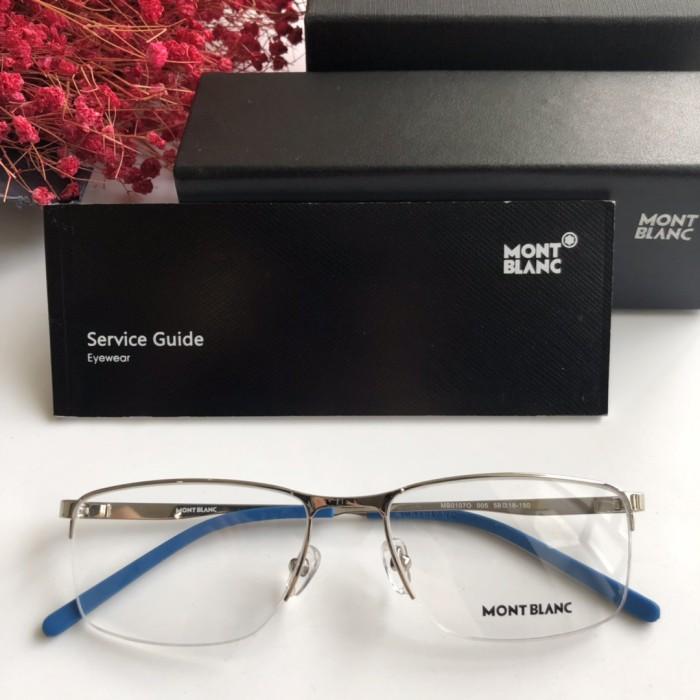 MONT BLANC Discount eyeglasses frames MB0450 best  quality breaking proof FM261