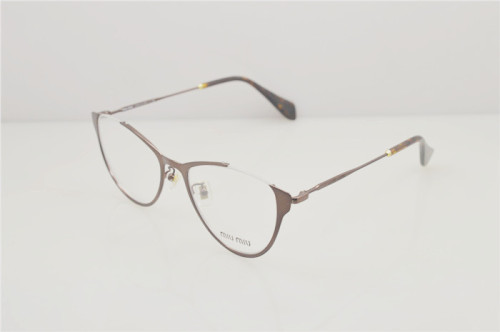 MIU MIU eyeglasses online VMU510V imitation spectacle FMI125