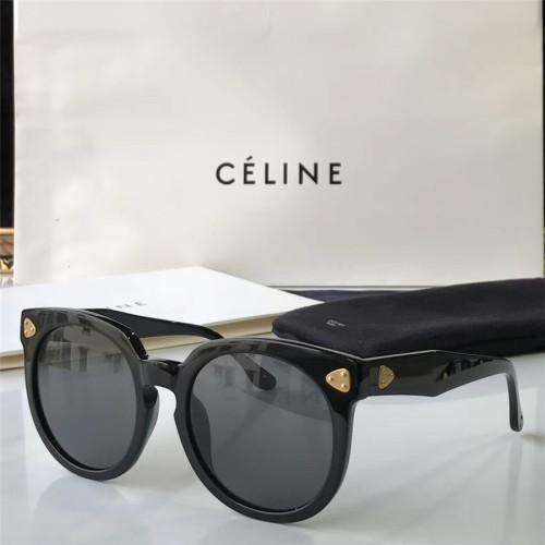 Replica CELINE Sunglasses 41551 Online CLE038