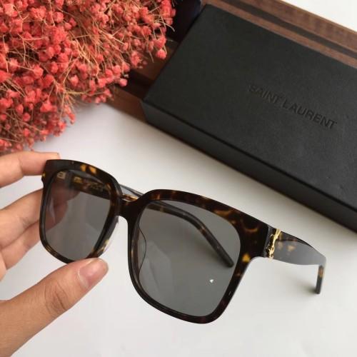 Wholesale Fake SAINT LAURENT Sunglasses SLM40 Online SLL018