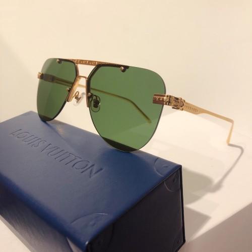 L^V Sunglasses Z1261E Glasses SLV293