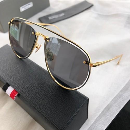 Wholesale Replica THOM BROWNE Sunglasses TBS113 Online STB039